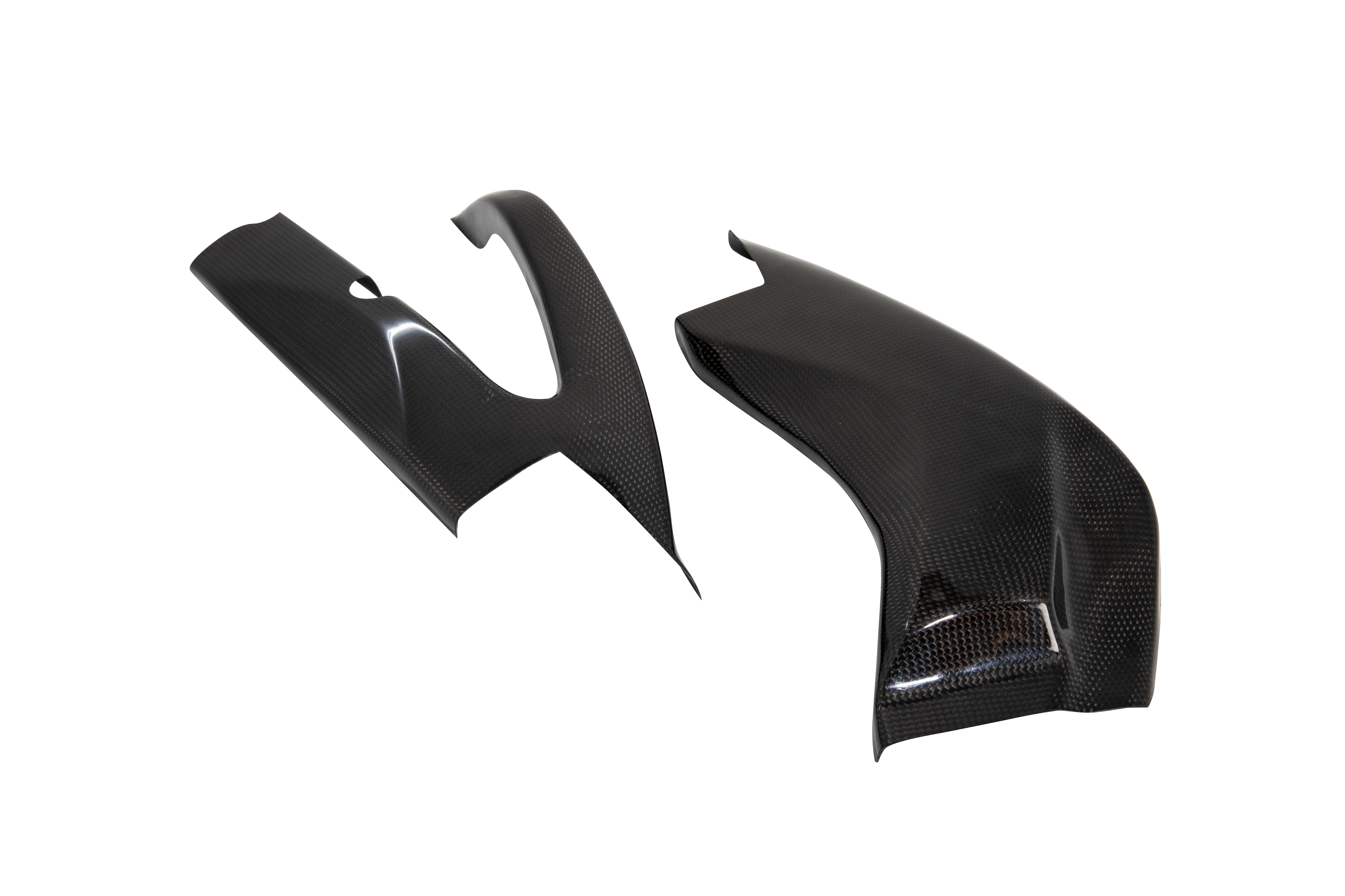 ARM PROTECTIONS SUZUKI GSXR 1000 (09-16)