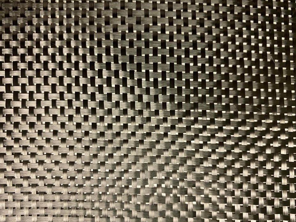 Owen carbon fiber plain wave